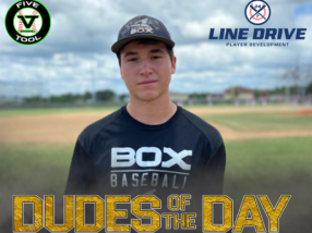 Cayden Shields, Dude of the Day, July 24, 2020