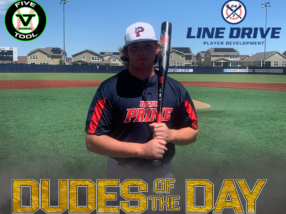 Cameron Sisneros, Dude of the Day, July 5, 2020