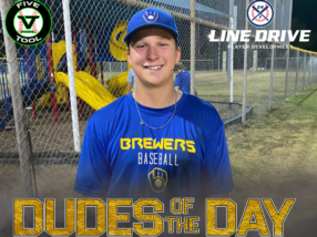 Preston Amsden, Dude of the Day, July 25, 2020
