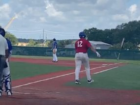 Game Stories: Five Tool Texas 18U Open Satellite Series (Sunday, July 19)