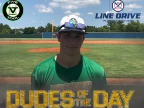 Rhylan Wright, Dude of the Day, July 30, 2020