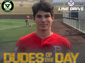 Dallas Macias, Dude of the Day, August 22, 2020
