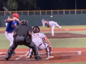 Five Tool Collegiate League Game Stories (Monday, August 3)