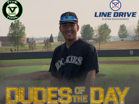 Ryan Kim, Dude of the Day, August 22, 2020