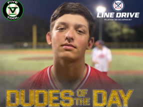 Ryan Rusk, Dude of the Day, August 6, 2020