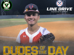 Daniel Cardona, Dude of the Day, August 1, 2020