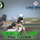 24 7 Line Drive Dudes of the Day/Game Stories: Five Tool Texas DFW Fall Show (Saturday, September 26)