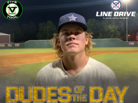Micah Simmons, Dude of the Day, September 5, 2020