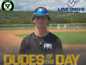 Clayten Mixon, Dude of the Day, September 13, 2020