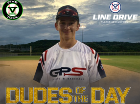 Will Morris, Dude of the Day, September 13, 2020