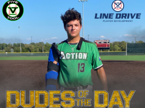 Danny Valadez, Dude of the Day, September 6, 2020