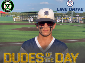 Greyden Hazard, Dude of the Day, September 26, 2020