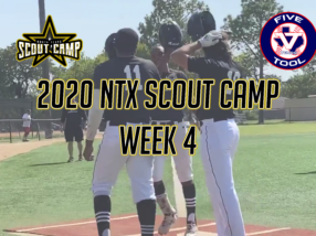Recapping 2020 North Texas Scout Camp Week 4