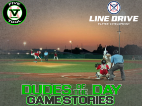 24 7 Line Drive Dudes of the Day/Game Stories: Five Tool Texas Houston Fall Classic (Sunday, October 11)