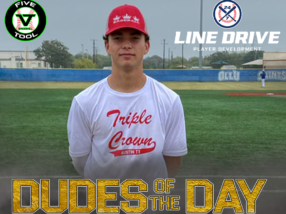 Ikey Kohler, Dude of the Day, October 17, 2020