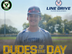 JJ Herrera, Dude of the Day, October 3, 2020