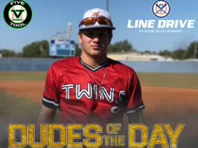 Will Johnson, Dude of the Day, October 17, 2020