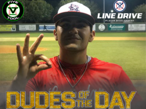 EJ Garcia, Dude of the Day, October 24, 2020
