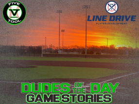 24 7 Line Drive Dudes of the Day/Game Stories: Five Tool Texas HS Pre-Season (Sunday, January 17-Monday, January 18)