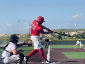 Five Tool Collegiate League Game Stories (Wednesday, May 26)