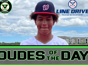 Gabe Cook, Dude of the Day, May 29, 2021