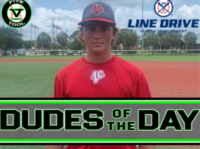 Jack Haag, Dude of the Day, June 10, 2021