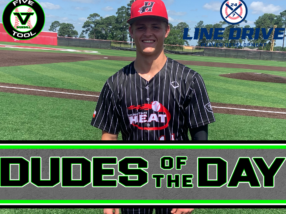 Colby Turner, Dude of the Day, June 11, 2021