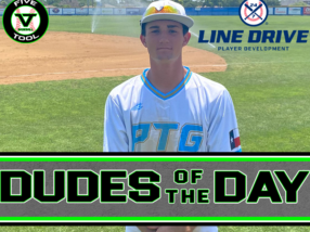 Gannon Moore, Dude of the Day, June 11-12