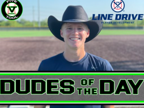 Kyle Bade, Dude of the Day, June 15-16, 2021