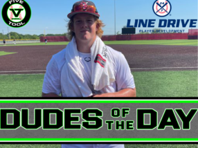 Kyndall Cassidy, Dude of the Day, June 15-16, 2021