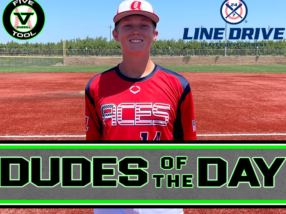Ethan Lay, Dude of the Day, Sunday, June 20, 2021