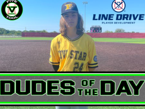 Aiden Sims, Dude of the Day, June 22, 2021