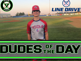 Brady Pope, Dude of the Day, June 25, 2021