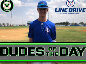 Bryce LeBlanc, Dude of the Day, June 25, 2021