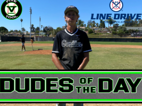 Theodore Anderson, Dude of the Day, June 24-25, 2021