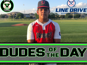 Leland Rodriguez, Dude of the Day, June 26, 2021