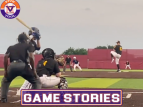 Five Tool Collegiate League Game Stories (Tuesday, June 8-Wednesday, June 9)