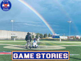 Game Stories: Five Tool Colorado Rocky Mountain Wood Bat Championships (Thursday, July 1)