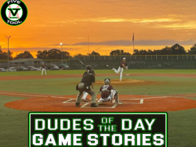 Dudes of the Day/Game Stories: 2D/Five Tool Texas Classic (Saturday, July 10)