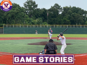 Five Tool Collegiate Game Stories (Monday, July 12)