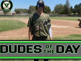 Caden Churchman, Dude of the Day, July 15, 2021