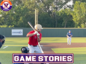 Five Tool Collegiate Game Stories (Wednesday, July 14)