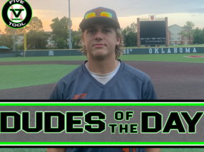 Cole LeClair, Dude of the Day, July 15, 2021