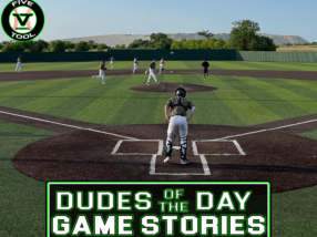 Dudes of the Day/Game Stories: Five Tool Texas Summer Classic Satellite Series (Friday, July 16)