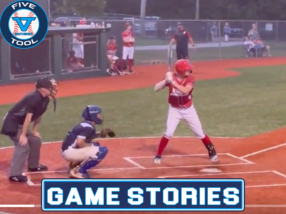 Game Stories: Five Tool Southeast Razorback Classic (Friday, July 16-Sunday, July 18)