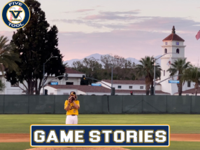 Game Stories: Five Tool California SoCal Qualifier (Thursday, July 1-Friday, July 2)
