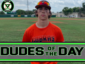 Jacob Shipman, Dude of the Day, July 2, 2021