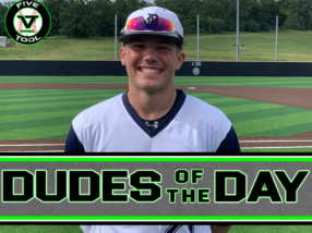 Lane Snow, Dude of the Day, July 2, 2021