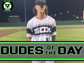 Kolton Hicks, Dude of the Day, July 2, 2021