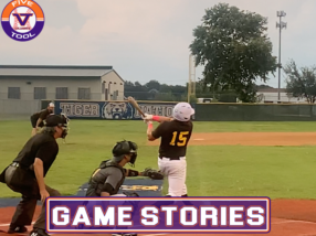 Five Tool Collegiate Game Stories (Wednesday, July 21)